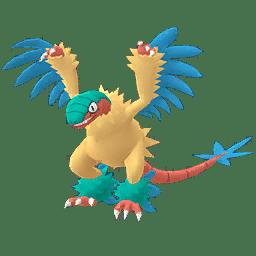 Neue Einall-Pokémon und Änderungen im GameMaster 32