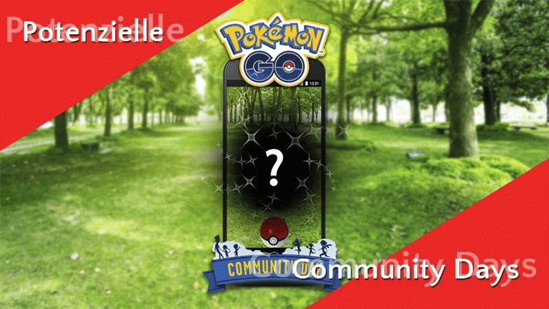 Wie geht es mit dem Community Day weiter? 8