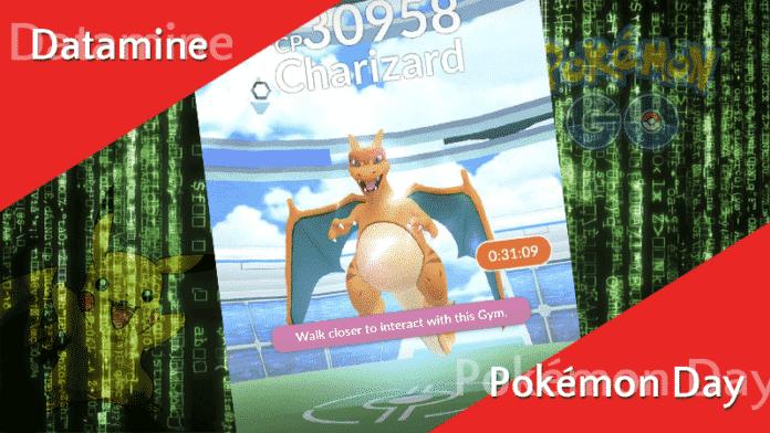 Datamine zum Pokémon Day 2
