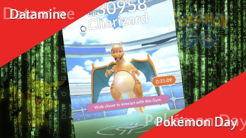 Datamine zum Pokémon Day 10