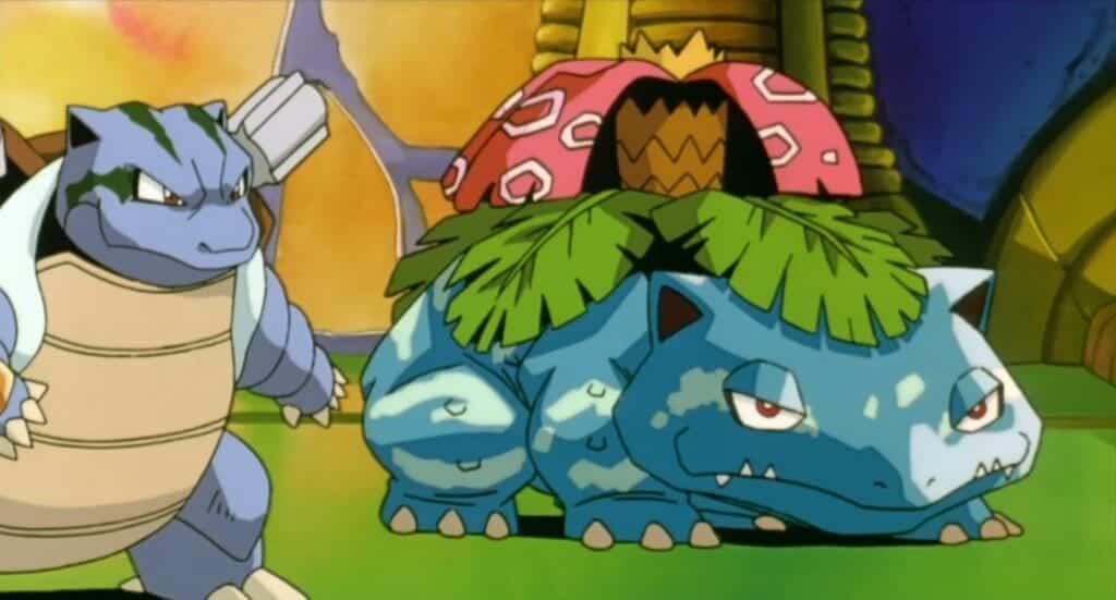 Pokémon Day 2020 mit vielen Partyhüten 2