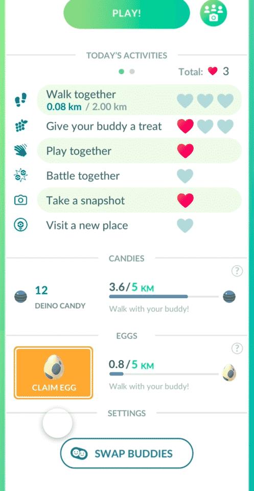 Züchten in Pokémon GO? - Ein Spielervorschlag 1