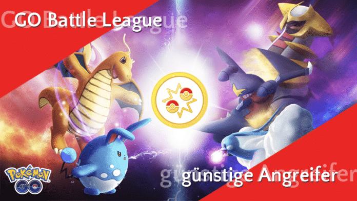 Günstige PVP Teams der Superliga 3