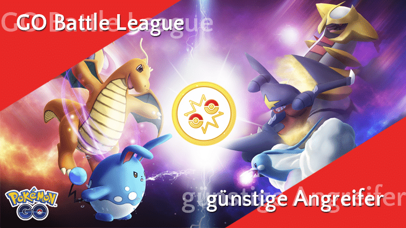 Günstige PVP Teams der Superliga 8