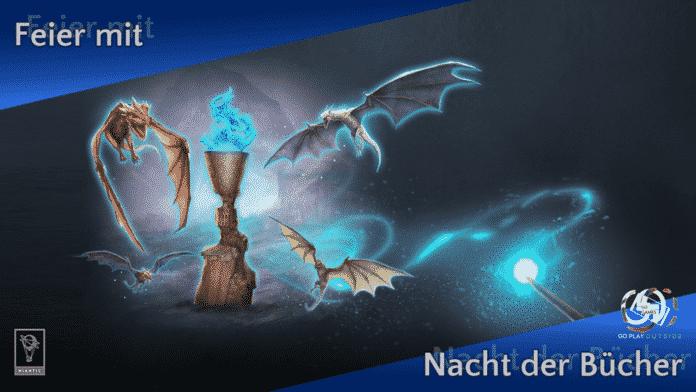 Harry Potter: Wizards Unite - Nacht der Bücher