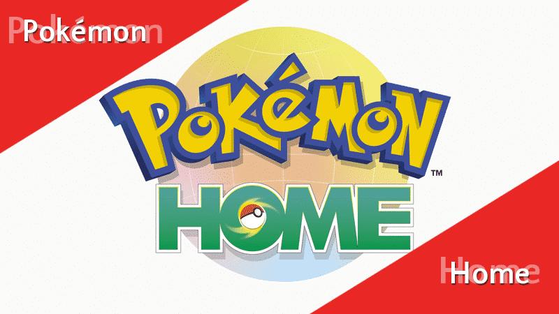 Pokémon Home: Cloud-Software ab sofort für Switch und Handy verfügbar 13