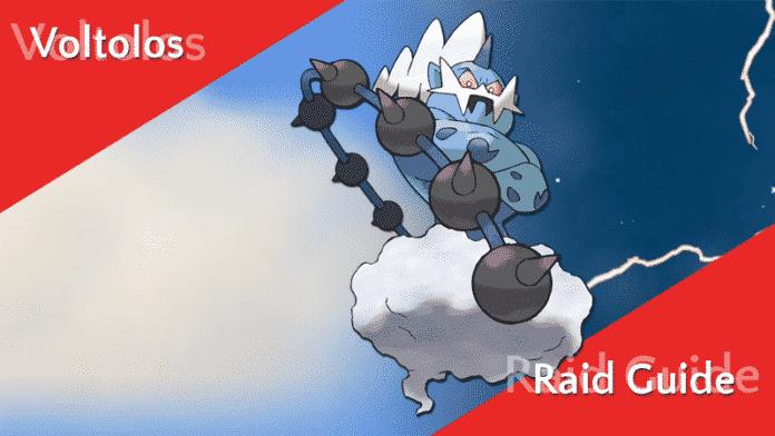 Voltolos - Raid Guide 10