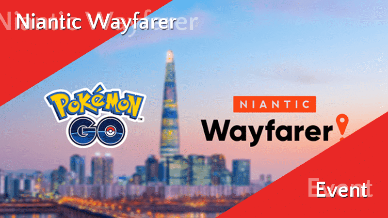 Neues Niantic Wayfarer Event in Polen 1