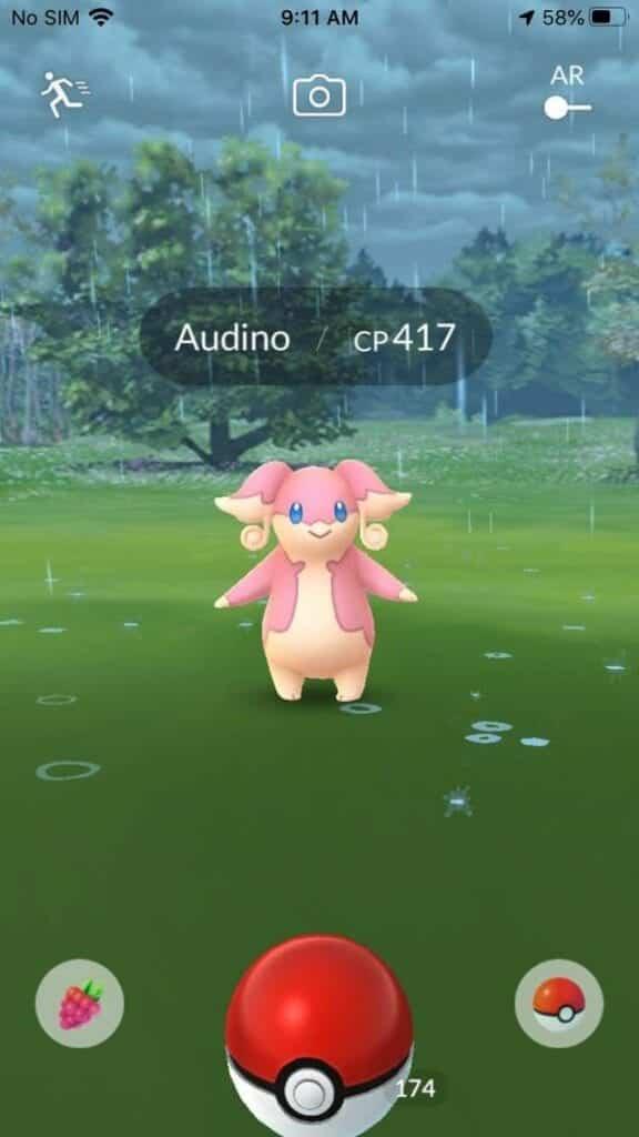 Hat Niantic dieses Pokémon vergessen? - Details zum Valentinstags-Event 3