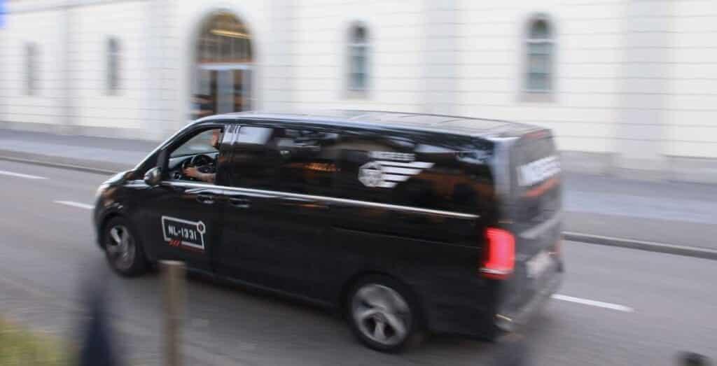 Der NL Van kommt wieder: Inklusive MissionDays! 1