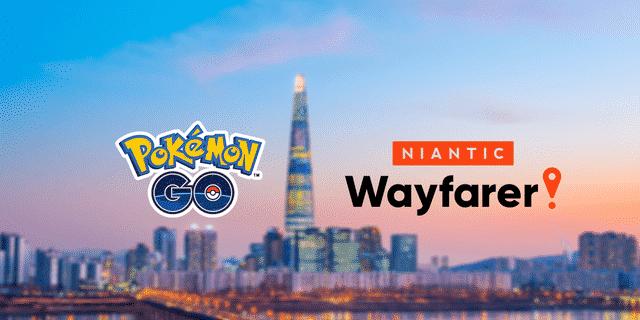 Niantic Wayfarer Event in Korea 10