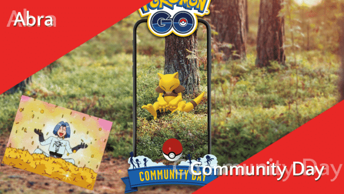Abra Community Day