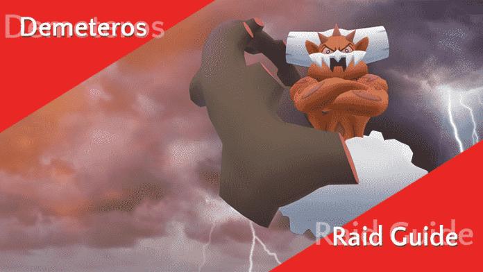 Demeteros - Raid Guide 13