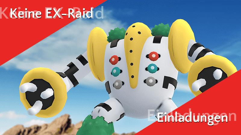 Keine weiteren EX-Raid-Einladungen 11