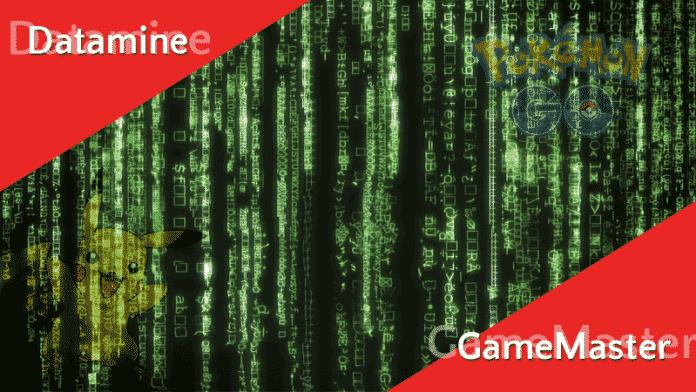 GameMaster Datamine - Pikachu mit Hut, Kobalium Fangrate, GBL und mehr 7