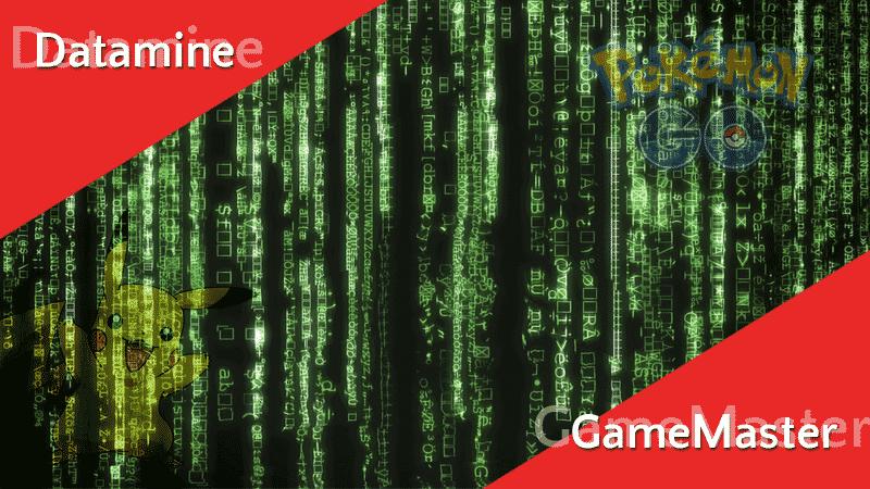 GameMaster Datamine - Pikachu mit Hut, Kobalium Fangrate, GBL und mehr 13