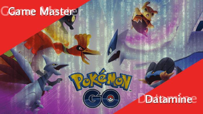 GameMaster Update 10.03.2020 - Libre Pikachu, Flying Press, GBL 3