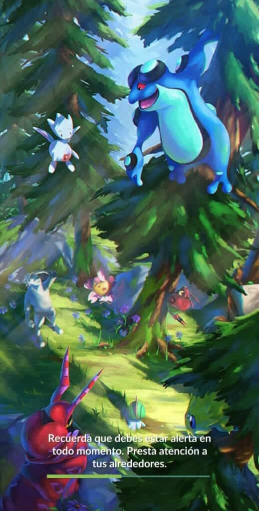 Pokémon GO Version 0.171.0 Datamine - Ladebildschirm, Kostüme, GBL und mehr 10