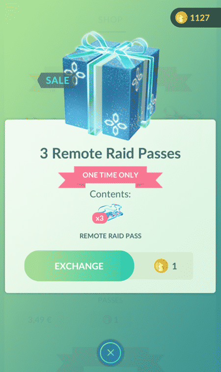 GameMaster Update - Fern-Raids 9