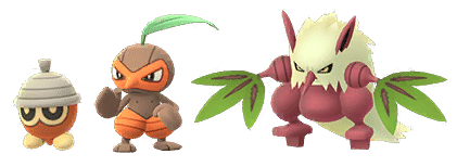 Samurzel Community Day am 24. Mai 9