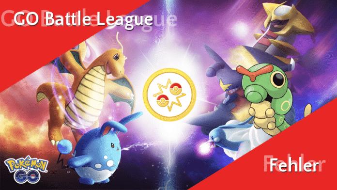 GO Battle League