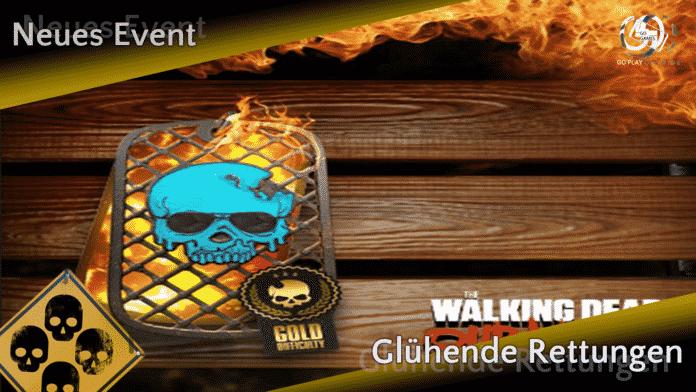 The Walking Dead: Our World - Event - Glühende Rettungen