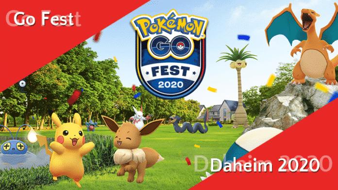 GO Fest 2020 Habitat