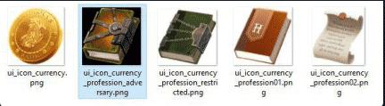 Datamine - Neue Registerkarte, Foundables und ein neues Buch 12