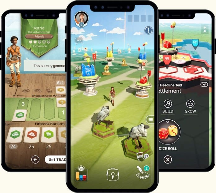 Catan: World Explorers - Erste Version verfügbar 12