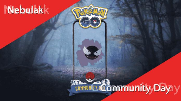 Nebulak Community Day