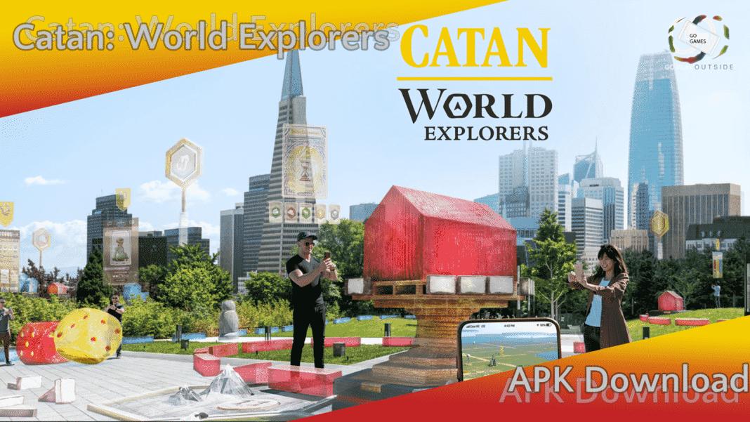 Catan: World Explorers APK Download