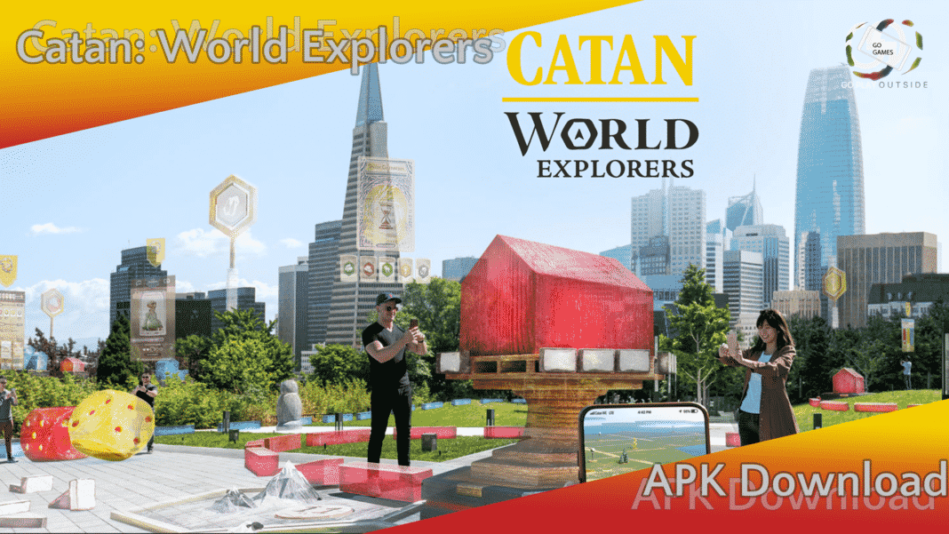 Catan: World Explorers APK Download