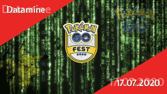 Datamine GO Fest