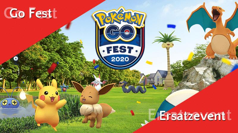 GO Fest Ersatzevent