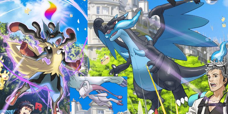 Pokémon GO wird 4 - Teaserbild verrät neue Details zum GO Fest 13