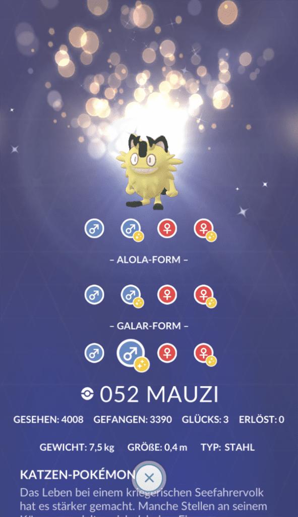 Pokémon GO 0.181.0 Datamine - GO Fest, Quest-Entwicklungen & mehr 2