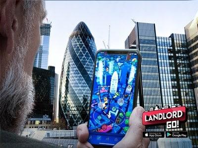 Landlord Go - Monopoly im Pokémon Go Stil 2