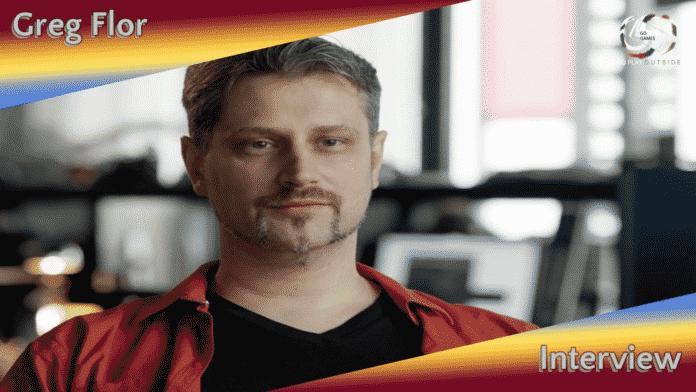 Interview mit Gref Flor - Head of Gaming bei REALITY von Landlord Go