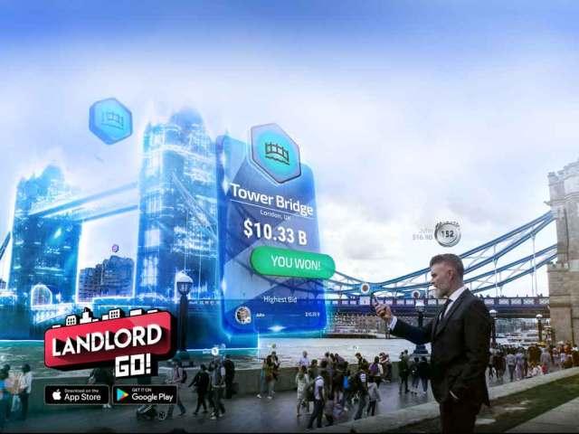 Landlord Go - Monopoly im Pokémon Go Stil 3