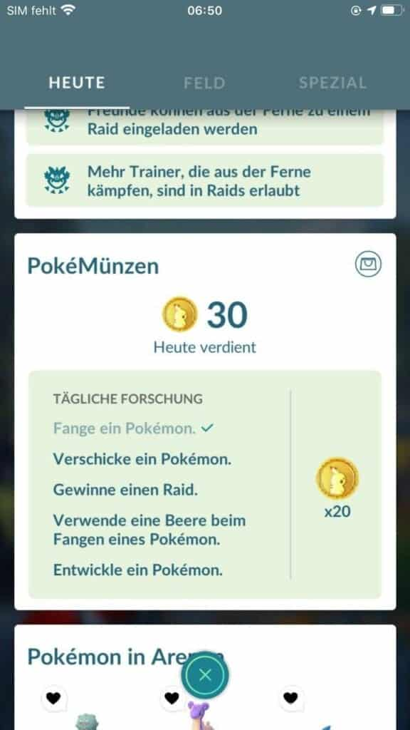 Neues Münzsystem kommt nach Deutschland 1