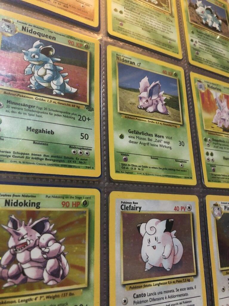 Niantic sucht neue Ideen für Pokémon GO - Pokémon-Karten, Geheimbasis und Fähigkeiten? 12