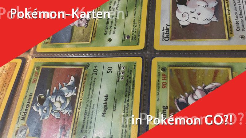 Pokémon-Karten