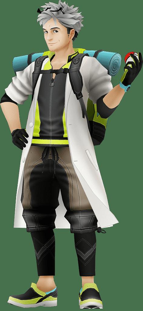 Pokémon GO 0.187.0 Datamine - Neue Kostüme, Windstoß und mehr 2