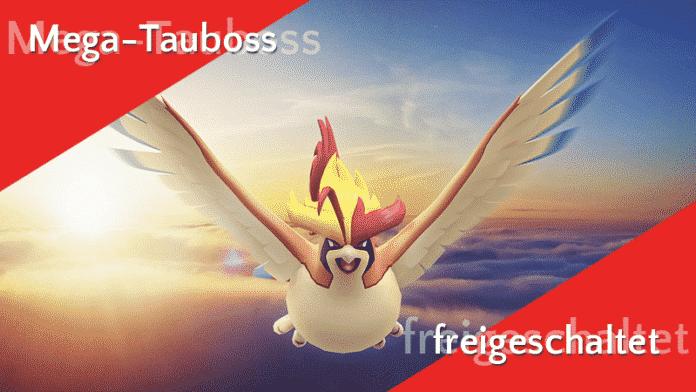 Mega-Tauboss