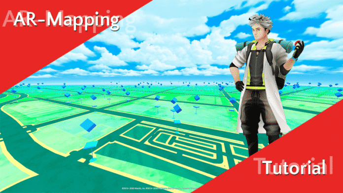 AR-Mapping