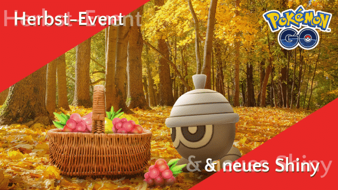 Herbst-Event