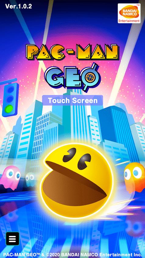 PAC-MAN GEO: Mit Pac-Man um die Welt 1