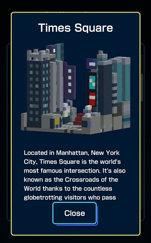PAC-MAN GEO: Mit Pac-Man um die Welt 6