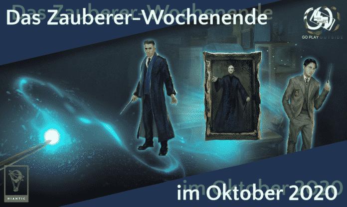 Event: Zauberer-Wochenende Oktober 2020 1