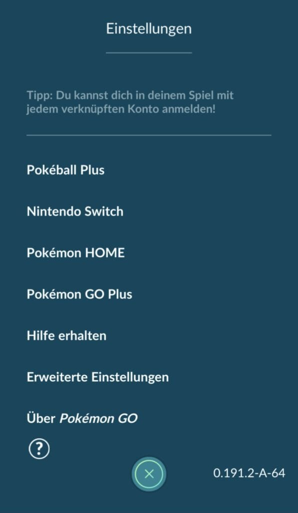 Pokémon Home ab Level 40 freigeschaltet 2